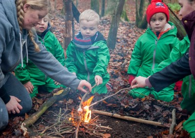 Forest School 2