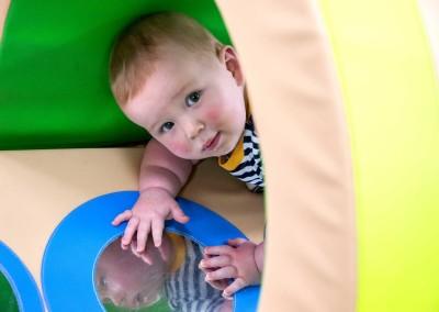 Baby Mumble Room 3